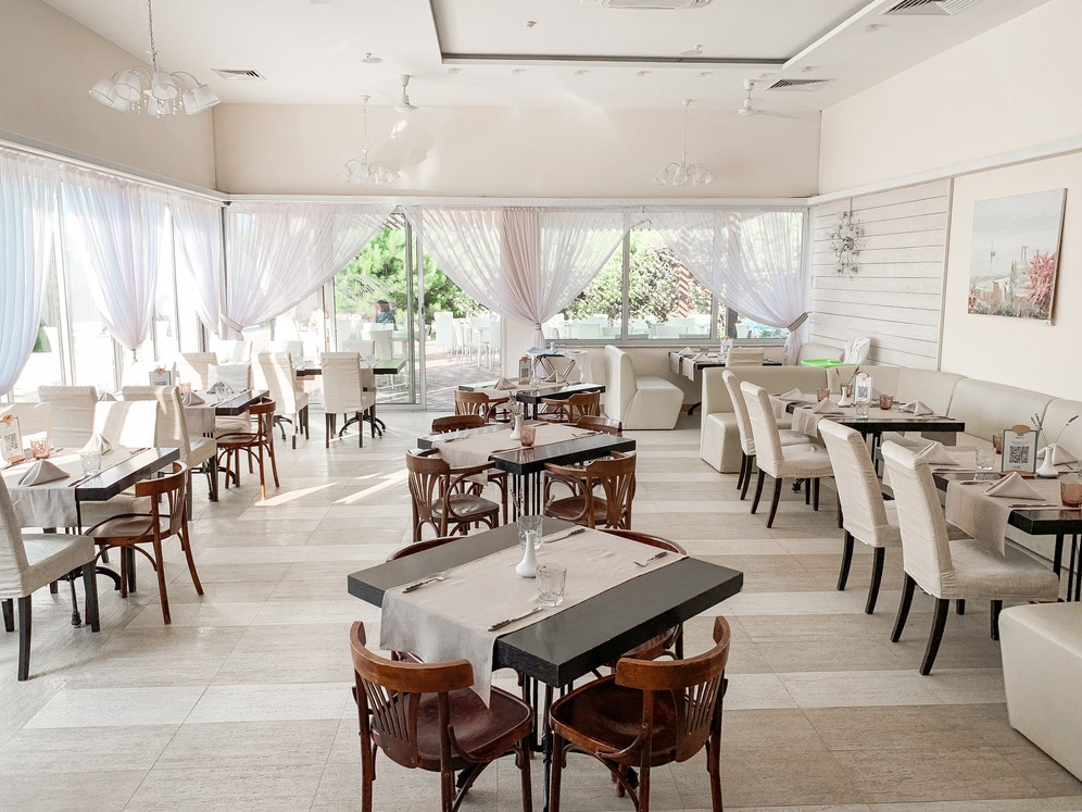 "Ресторан ""Madera Steak House"""